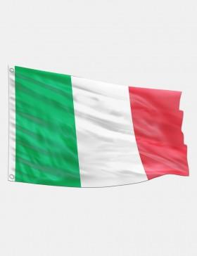 Fahne Italien 90 x 150 cm