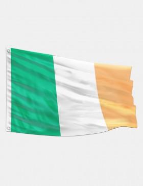 Fahne Irland 90 x 150 cm