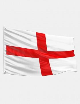 Fahne Saint Georges 90 x...