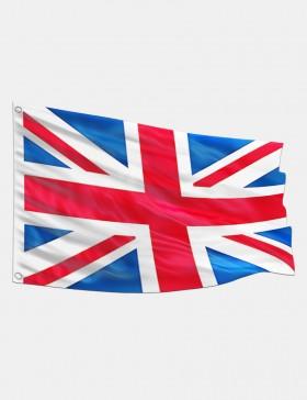 Drapeau Royaume-Uni 90 x...