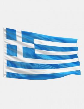 Fahne Griechenland 90 x 150 cm