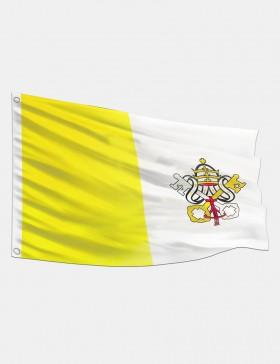Drapeau Vatican 90 x 150 cm