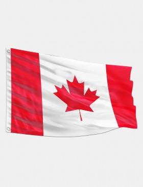 Fahne Kanada 90 x 150 cm