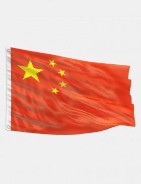 Fahne China 90 x 150 cm