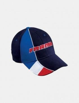Baseball Kappe Frankreich