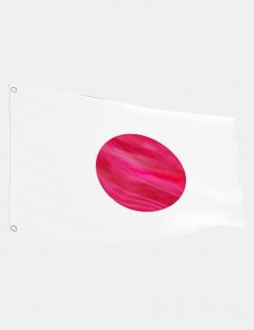 Drapeau Japon 90 x 150 cm