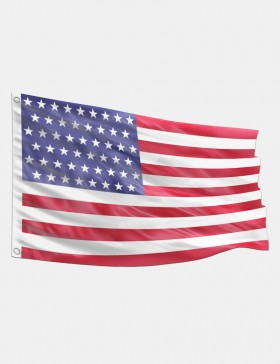 Fahne USA 90 x 150 cm
