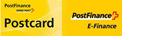 PostFinance / Postcard